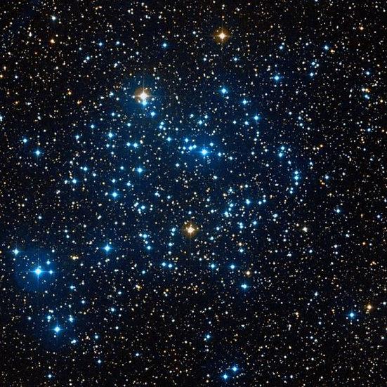 Messier 035