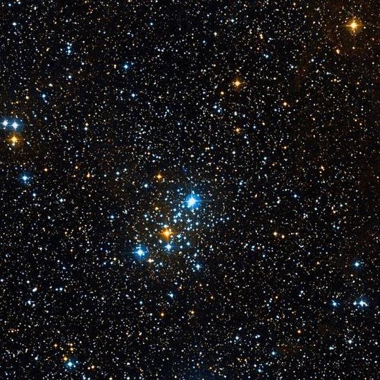 Messier 103