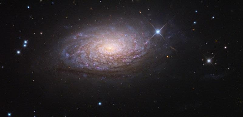 Messier 063