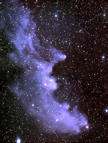 NGC 1909