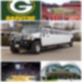 Party Bus Milwaukee