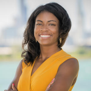 Chakena D Perry, Founder
