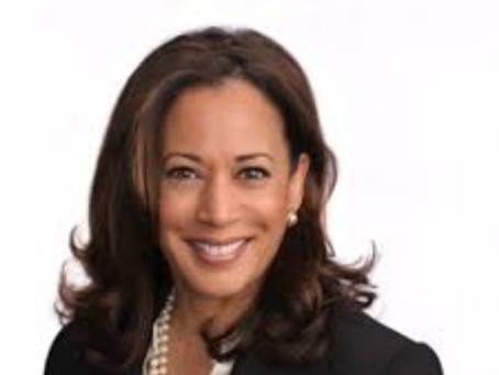 Kamala Harris Wins Historic Race to Become First Black and Indian Woman U.S. Vice President