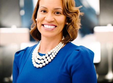Megan Marshall Wins Seat for Lee's Summit School Board