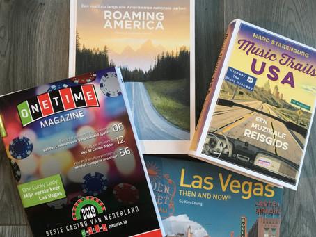 Nieuw: Amerika Roadtrip Shop!