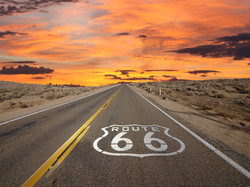 80 route 66