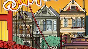San Francisco 'meer dan een reisgids'