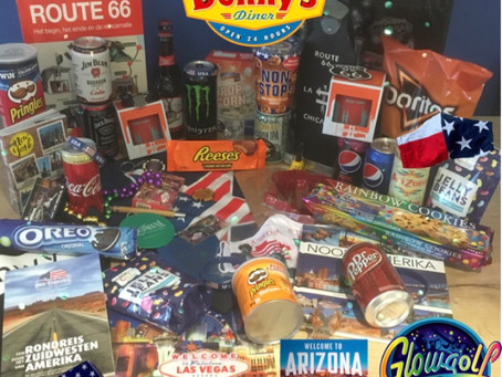 Black Friday Amerika Roadtrips Giveaway !
