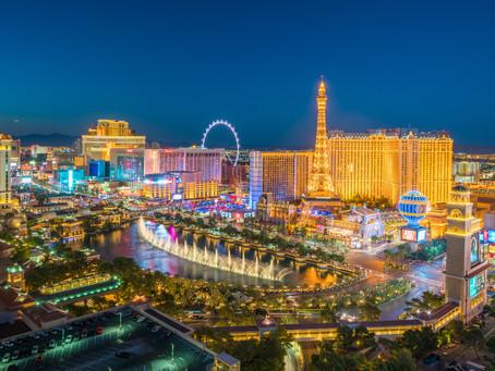 Las Vegas update!