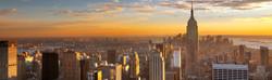 Sunset Over New York City 2015-8-31-21:57:51