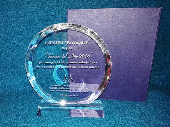 Trofeo Cristal, Placa Reconocimiento, Grabado En Láser