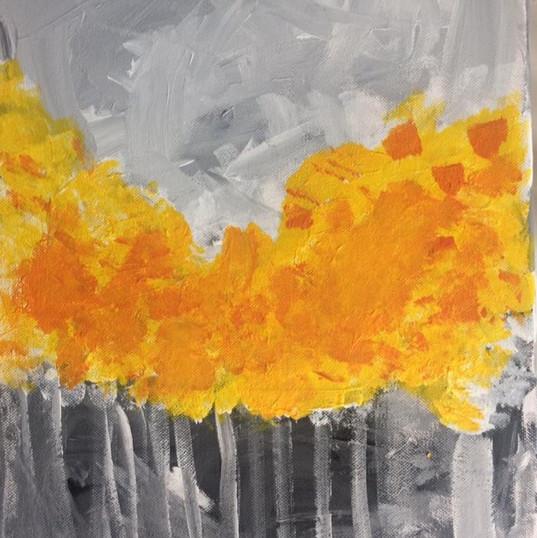 Birch Trees in Fog painting.jpg