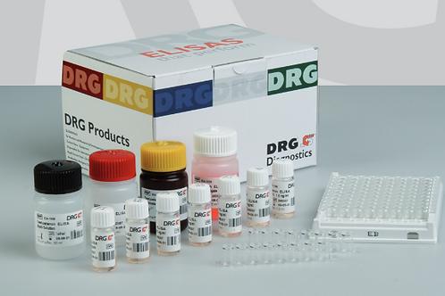 SARS-CoV-2 (RBD) IgG (Quantitativo) Cod.EL96DR