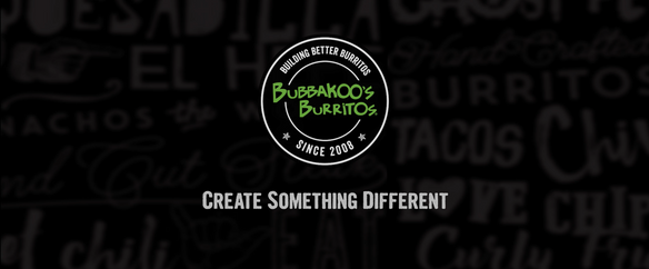 Bubbakoos Burrito's