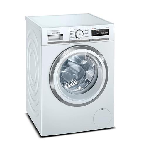 iQ700, Waschmaschine, Frontloader, 9 kg, 1600 U/min.