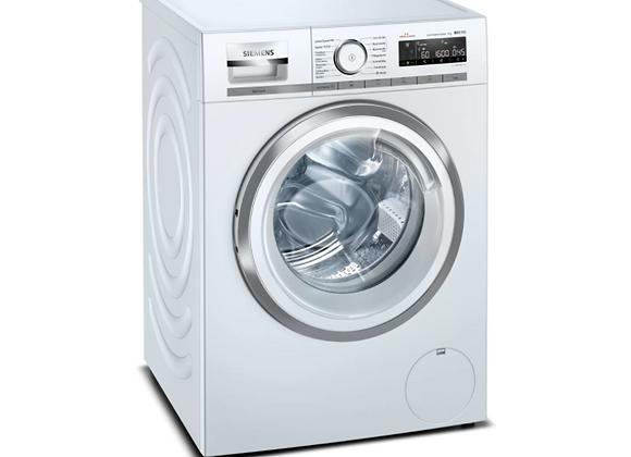 Siemens: iQ700 Waschmaschine, Frontloader 9 kg 1600 U/min.