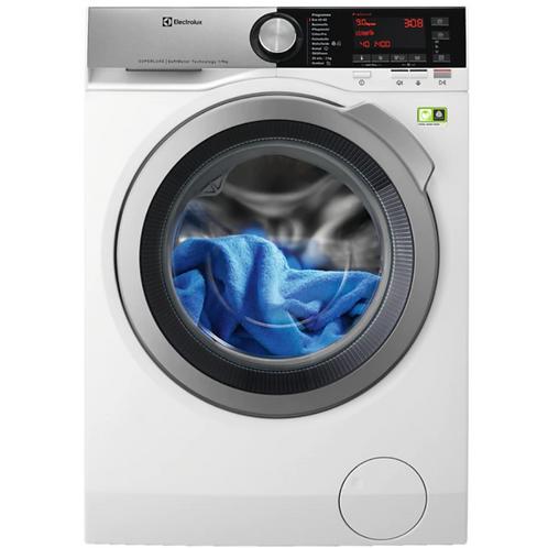 Freistehende Waschmaschine - A B 9 kg 1600 U/min