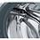 Thumbnail: iQ300, Waschmaschine, Frontloader, 8 kg, 1200 U/min.