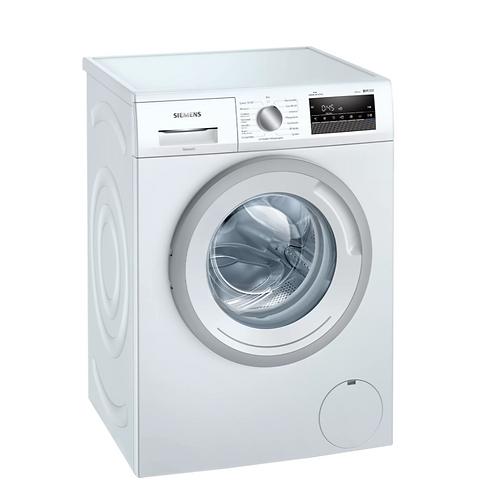 iQ300, Waschmaschine, Frontloader, 8 kg, 1200 U/min.
