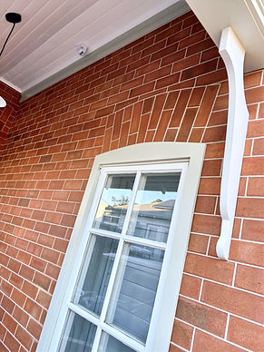 Brick Tuckpointing Newcastle NSW