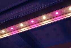 植物栽培用LED「VGL-1200RW」