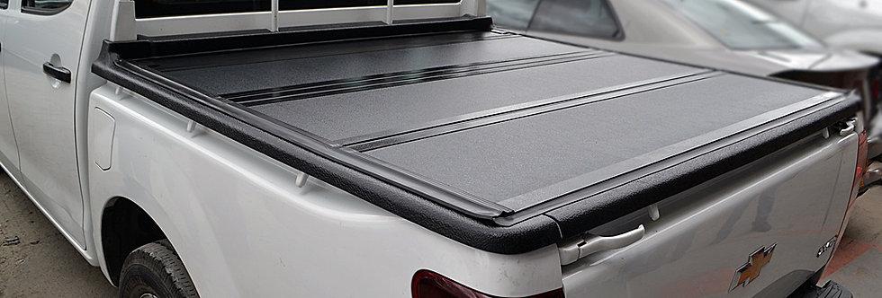 Cubierta Plegable Chevrolet D-Max Doble Cabina 14-21