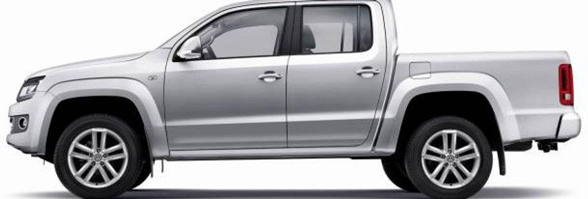 Cubierta Evolution Volkswagen Amarok 11-21 - Platón 1.48 mt