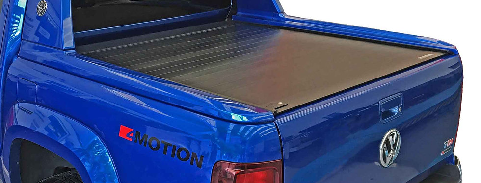 Cubierta Platino Volkswagen Amarok 18-21 Highline Extreme V6 - Platón 1.48 mt