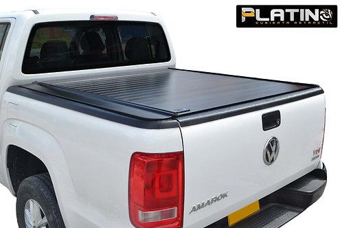 Cubierta Platino Volkswagen Amarok - Platón 1.48 mt