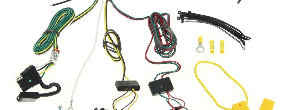 Conector para Remolque - Ford Escape 13-16