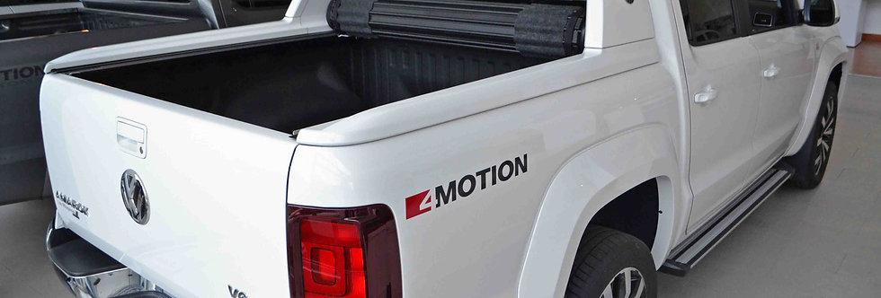 Cubierta Evolution Volkswagen Amarok 18-21 Highline Extreme V6 - Platón 1.48 mt