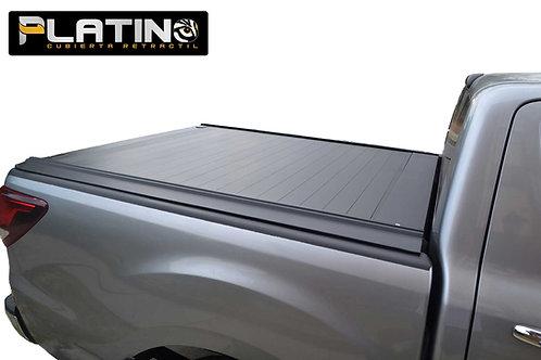 Cubierta Platino Mazda BT-50 Professional 2014-2018 - Largo Platón 1.50 MT