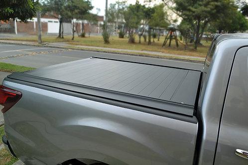 Cubierta Platino Ford Ranger 12-20 (Versión XL, XLT y XLS) - Platón 1.50mt largo