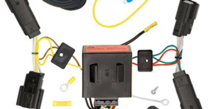 Conector para Remolque - Ford Edge 11-14