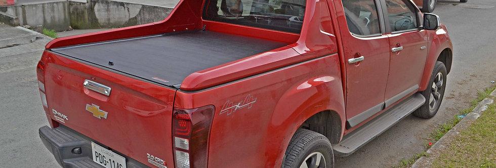 Cubierta Evolution Chevrolet Luv D-Max 14-21 (Doble Cabina) / 1.49 largo