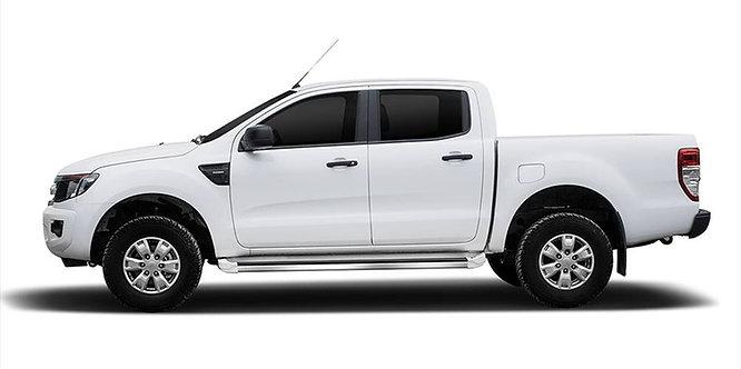 Cubierta Evolution Ford Ranger 12-20 (Versión XL, XLT o XLS) - Platón 1.50 mt