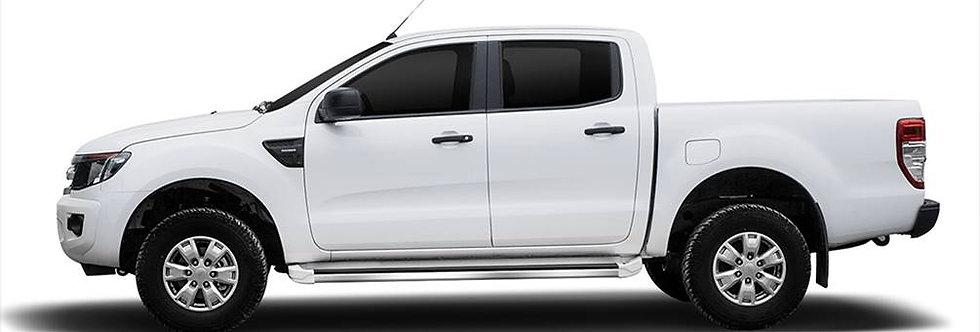 Cubierta Evolution Mazda BT-50 Professional 14-18 - Largo Platón 1.50 MT