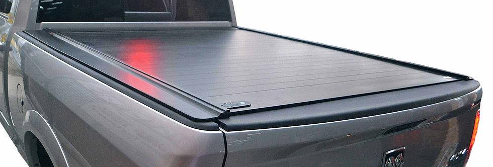 Cubierta Platino Dodge Ram 1500 y 2500 SLT y Laramie 10-19. Cuarta Generación
