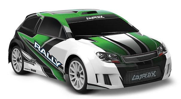 Carro Control Remoto Rally 4WD. Escala 1/18. Incluye Batería. 56 km/h