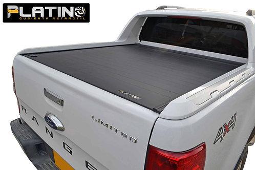 Cubierta Platino Ford Ranger 12-20 (Versión Limited) - Platón 1.50 mt