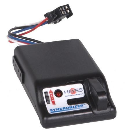 Controlador de Frenos eléctricos