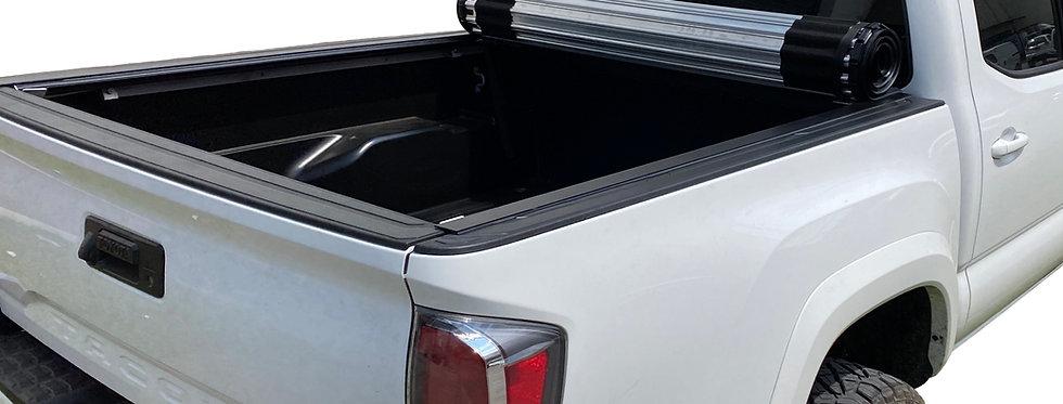 Cubierta Evolution Toyota Tacoma 18-21 - Doble Cabina
