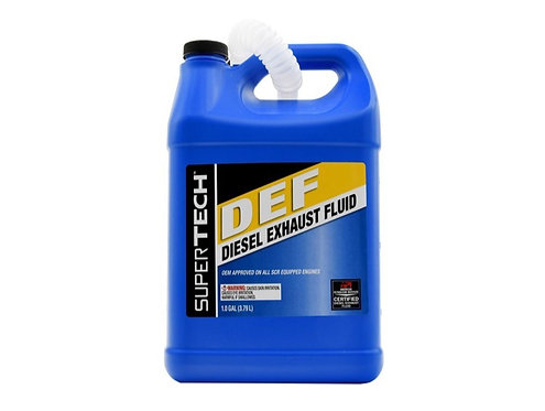 Diesel Exhaust Fluid (DEF) Delivery