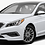Thumbnail: 2015 Hyundai Sonata Limited GDI 2.4L Engine Oil/Filter Change