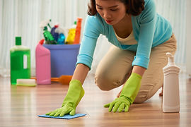 cleaning-floor-73LCQGV.jpg