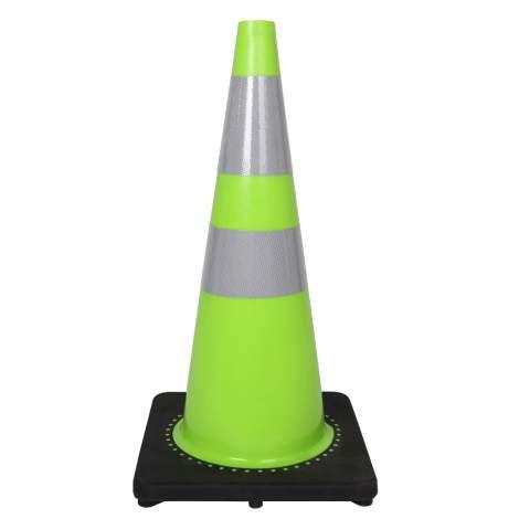 Traffic Cone Rental-Extended Rental
