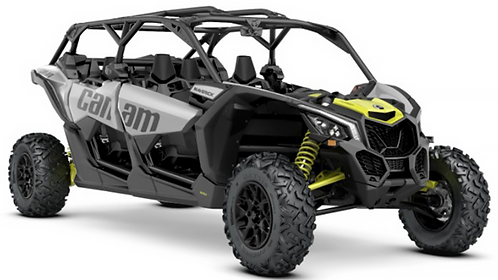 2019 Can Am Maverick X3 LED Lighted License Plate Mount Installation