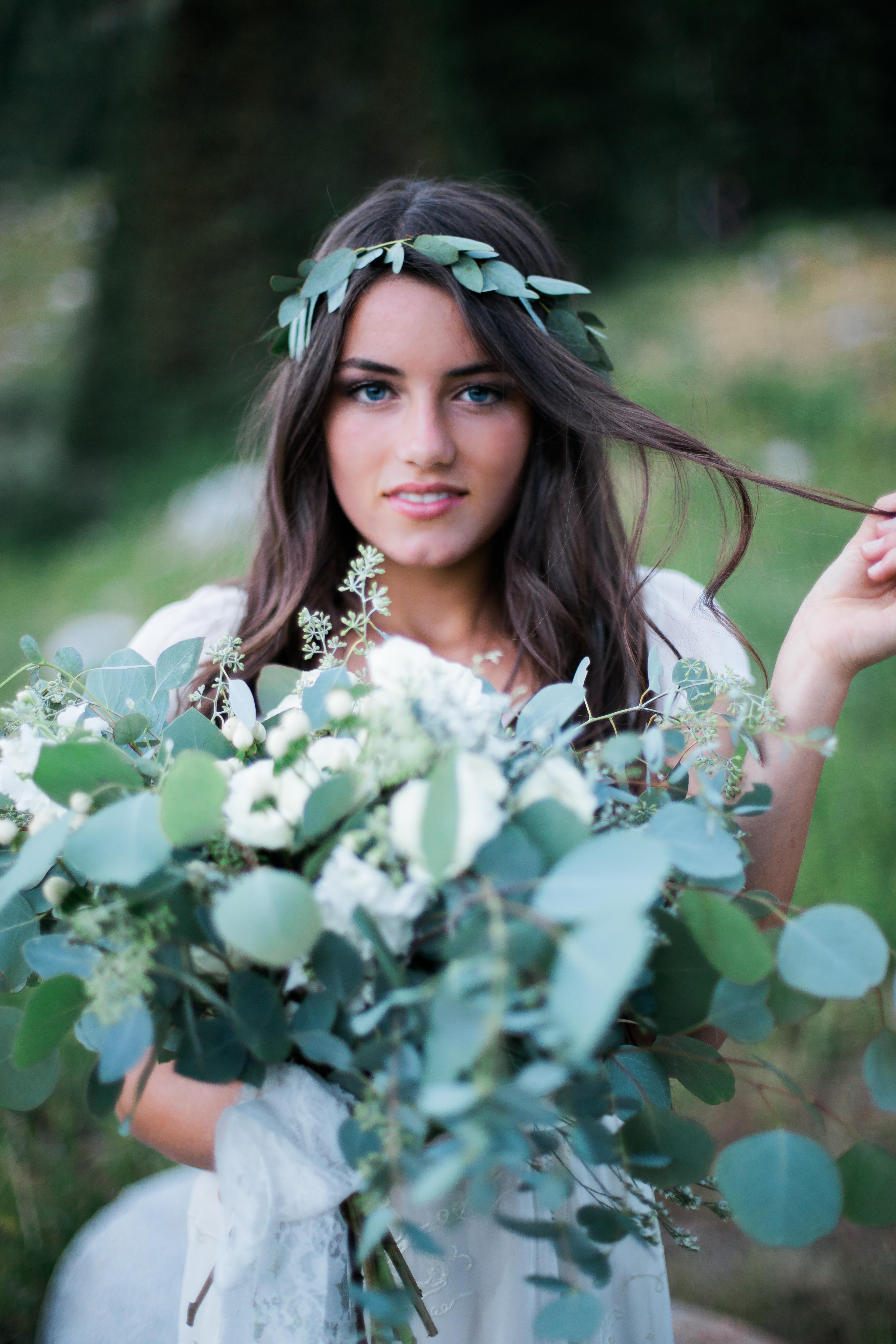 Cottonwood Bridals