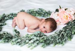 Payton Chanel - Newborn