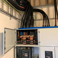 Electrical cabling